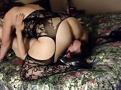Filming my girl approximately a hotel - cuckold