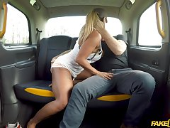 Impetus hooker Talula Thomas offers her pussy be proper of a free ride