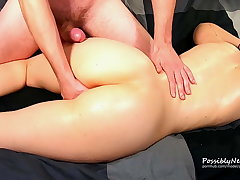 Fucked and Spoiled Her Perfect Aggravation with Pleasure