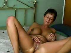 mature getting a amenable fuck