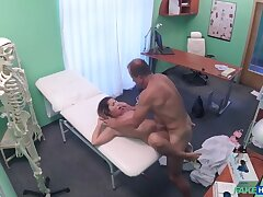 Patient Orgasms Pussy Juice essentially Desk