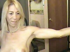 Full-grown Webcam Flexing 2