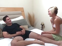 Kate England Fucks With Her Stepbro