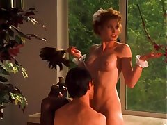 Monique Stepfather in the key to sex