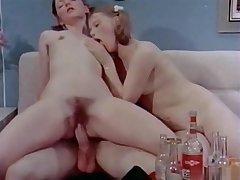 Girl-Scout Seduction