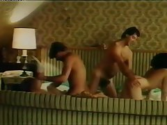 LW - Retro swingers